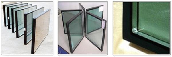 cửa nhôm sử dụng kính hộp hải long