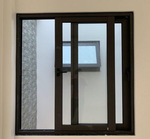 cửa sổ lùa xingfa